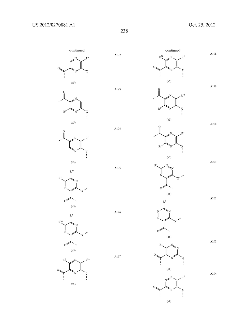 CONFORMATIONALLY CONSTRAINED, FULLY SYNTHETIC MACROCYCLIC COMPOUNDS - diagram, schematic, and image 241