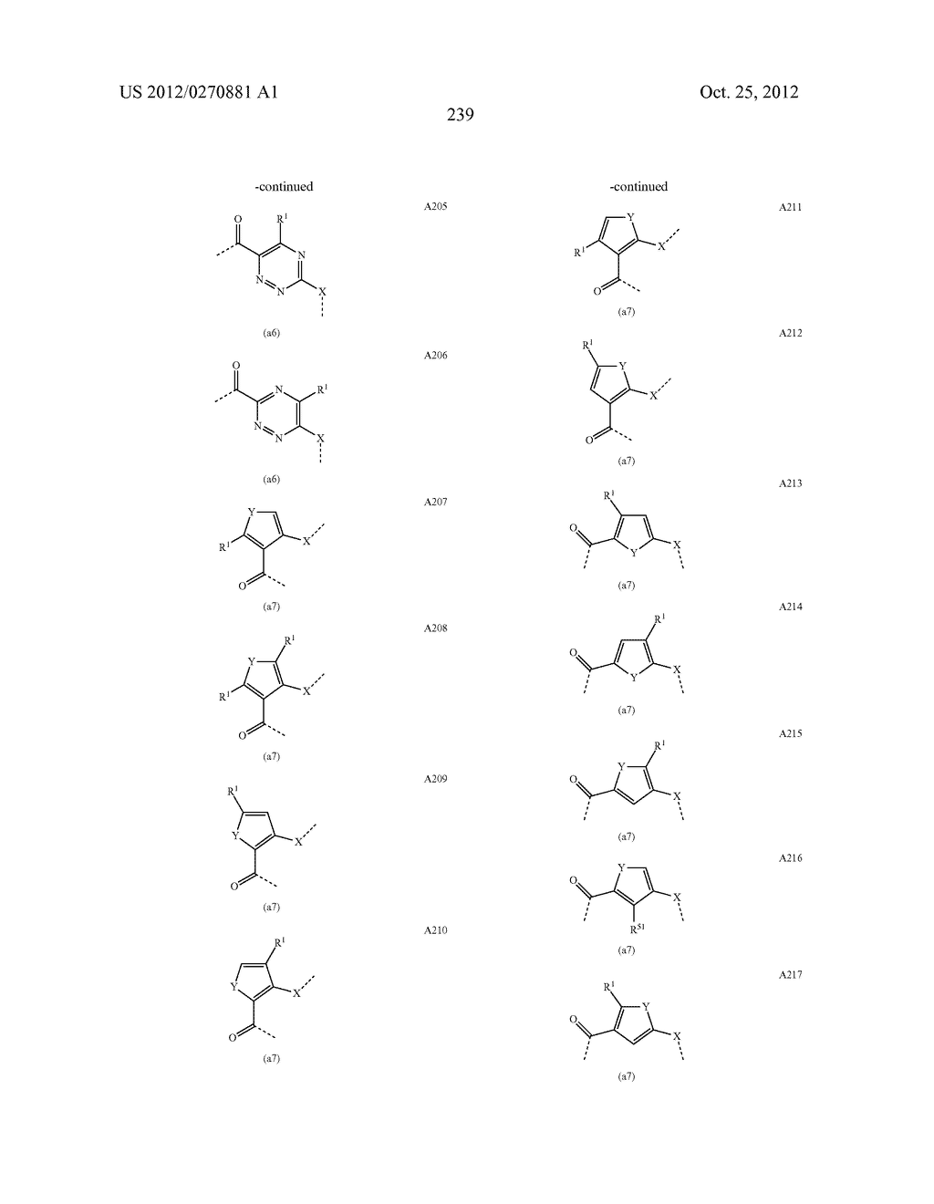 CONFORMATIONALLY CONSTRAINED, FULLY SYNTHETIC MACROCYCLIC COMPOUNDS - diagram, schematic, and image 242