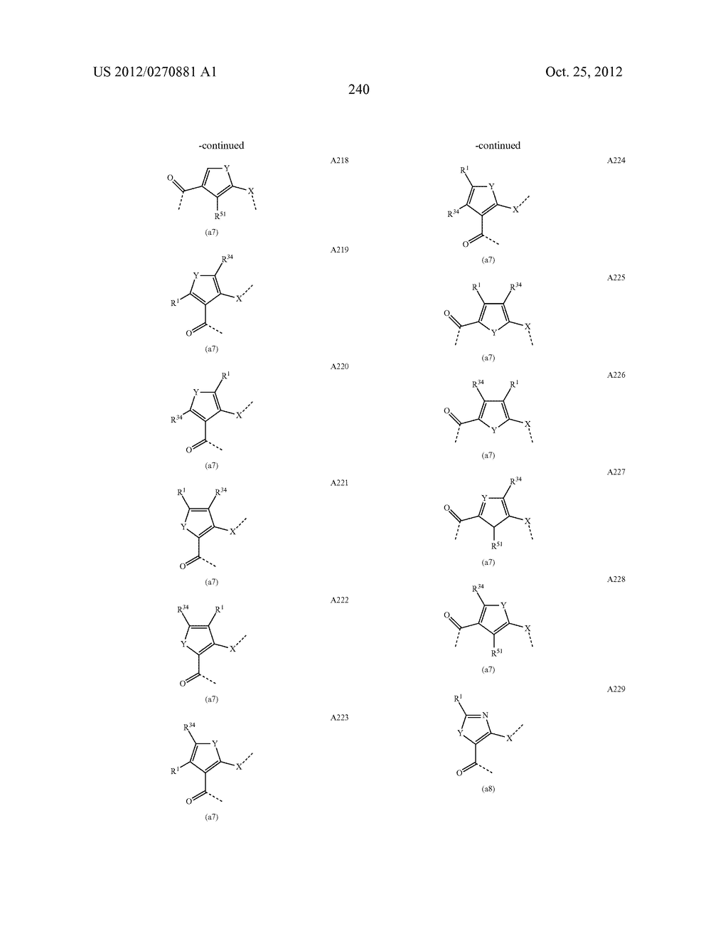 CONFORMATIONALLY CONSTRAINED, FULLY SYNTHETIC MACROCYCLIC COMPOUNDS - diagram, schematic, and image 243