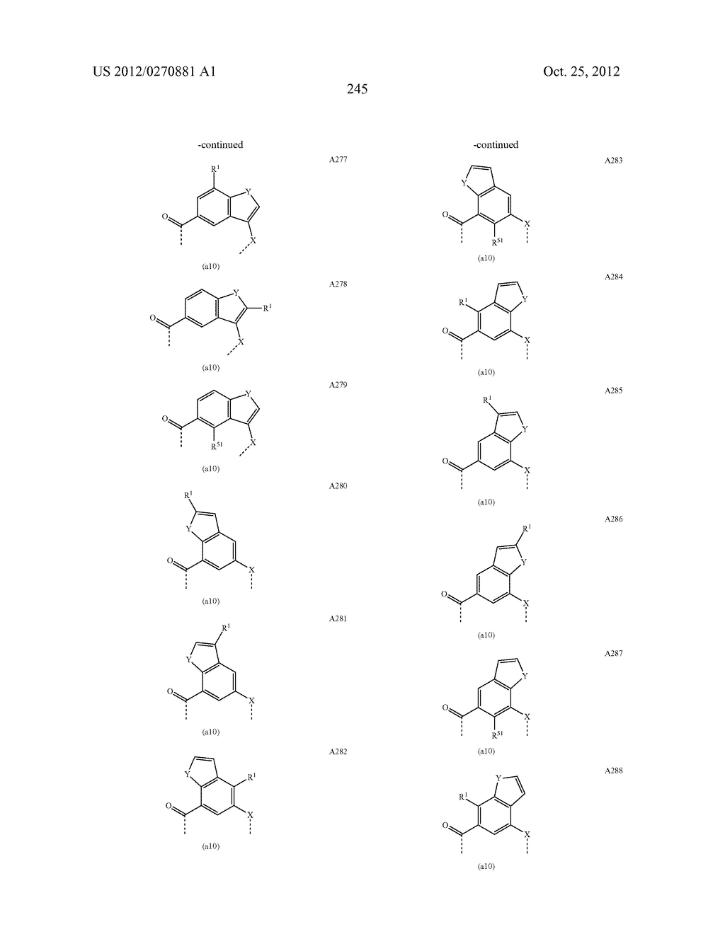 CONFORMATIONALLY CONSTRAINED, FULLY SYNTHETIC MACROCYCLIC COMPOUNDS - diagram, schematic, and image 248
