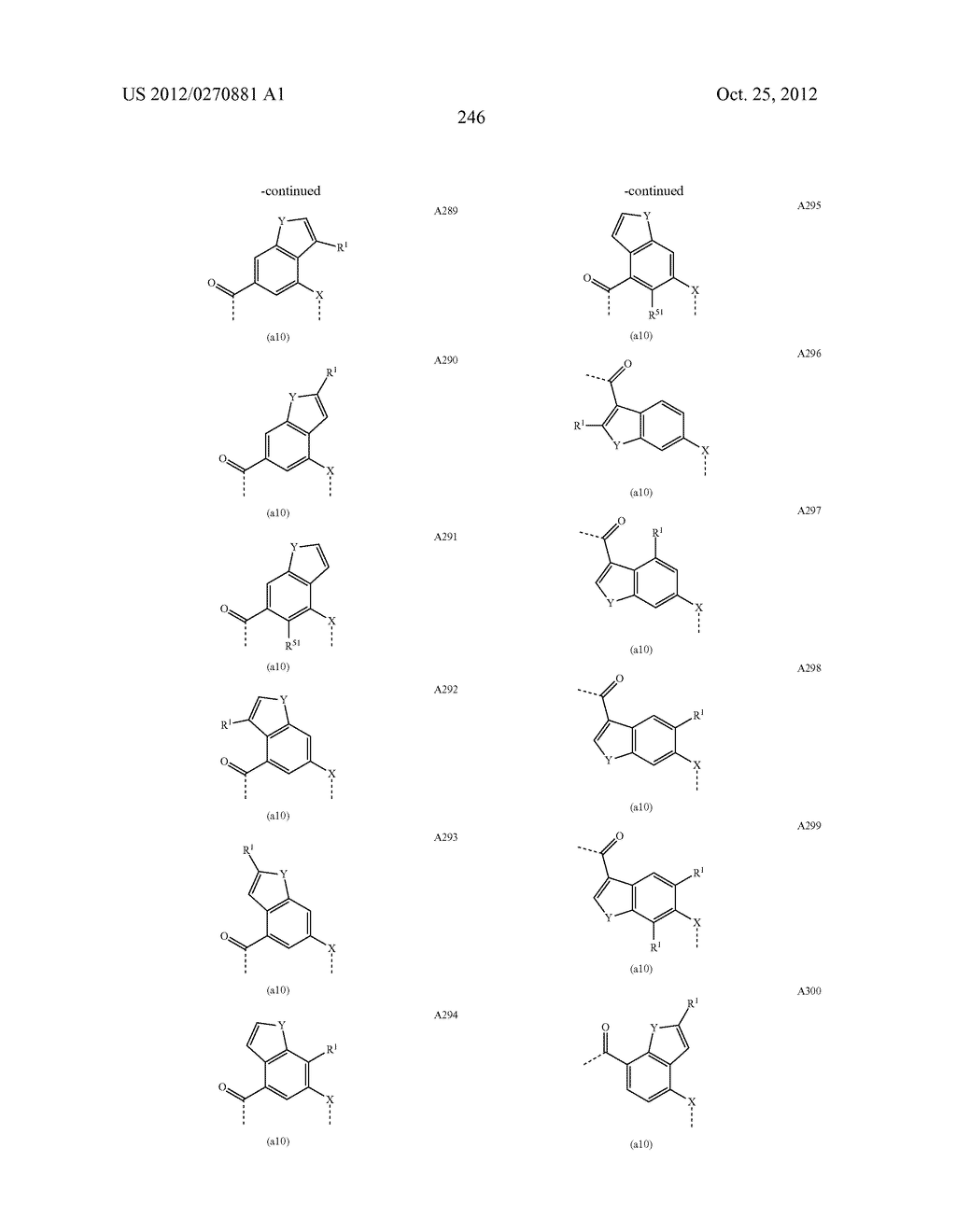 CONFORMATIONALLY CONSTRAINED, FULLY SYNTHETIC MACROCYCLIC COMPOUNDS - diagram, schematic, and image 249
