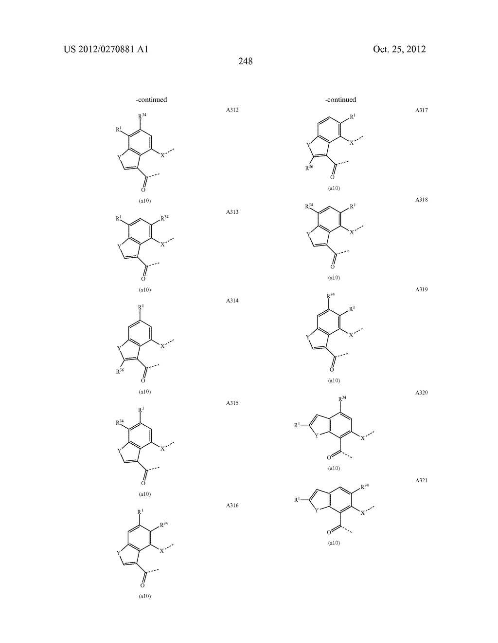 CONFORMATIONALLY CONSTRAINED, FULLY SYNTHETIC MACROCYCLIC COMPOUNDS - diagram, schematic, and image 251