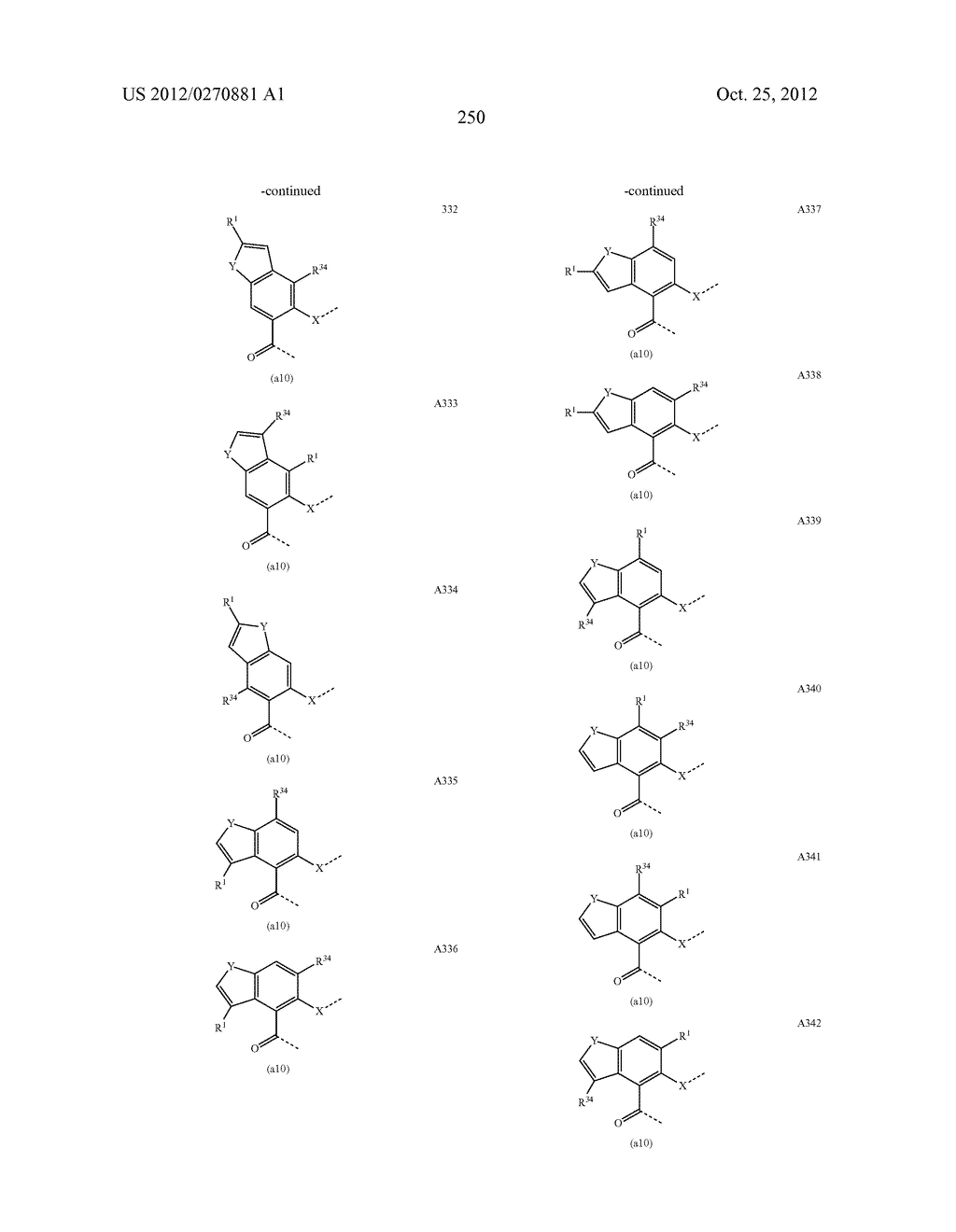 CONFORMATIONALLY CONSTRAINED, FULLY SYNTHETIC MACROCYCLIC COMPOUNDS - diagram, schematic, and image 253