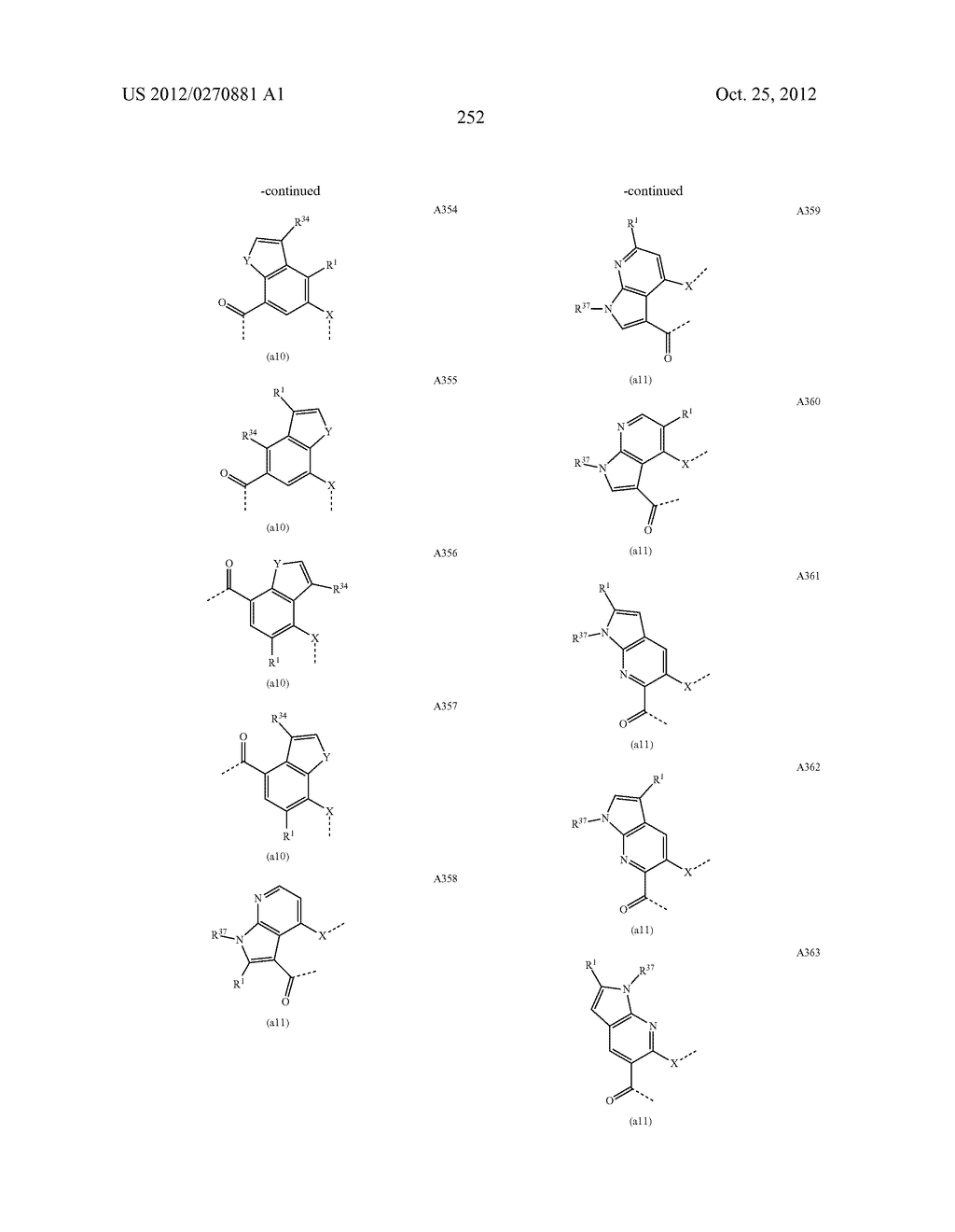 CONFORMATIONALLY CONSTRAINED, FULLY SYNTHETIC MACROCYCLIC COMPOUNDS - diagram, schematic, and image 255