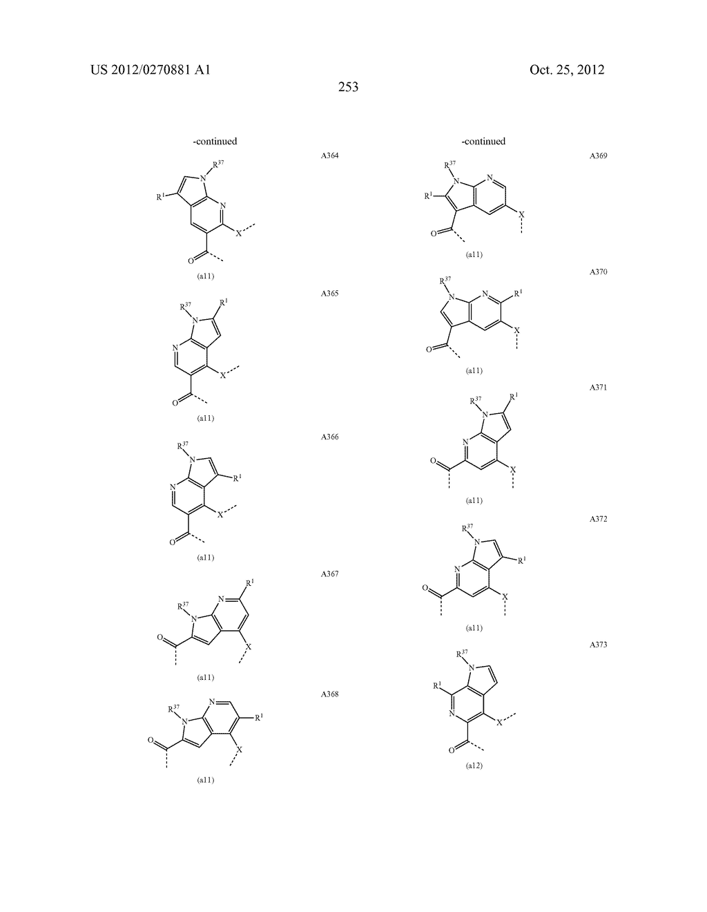CONFORMATIONALLY CONSTRAINED, FULLY SYNTHETIC MACROCYCLIC COMPOUNDS - diagram, schematic, and image 256