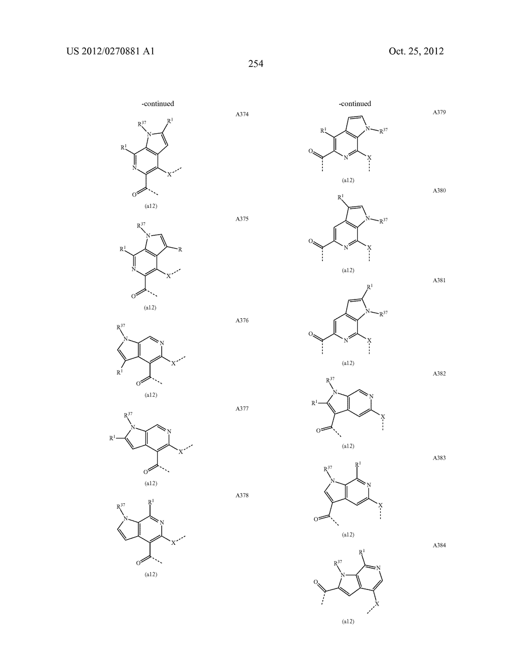 CONFORMATIONALLY CONSTRAINED, FULLY SYNTHETIC MACROCYCLIC COMPOUNDS - diagram, schematic, and image 257