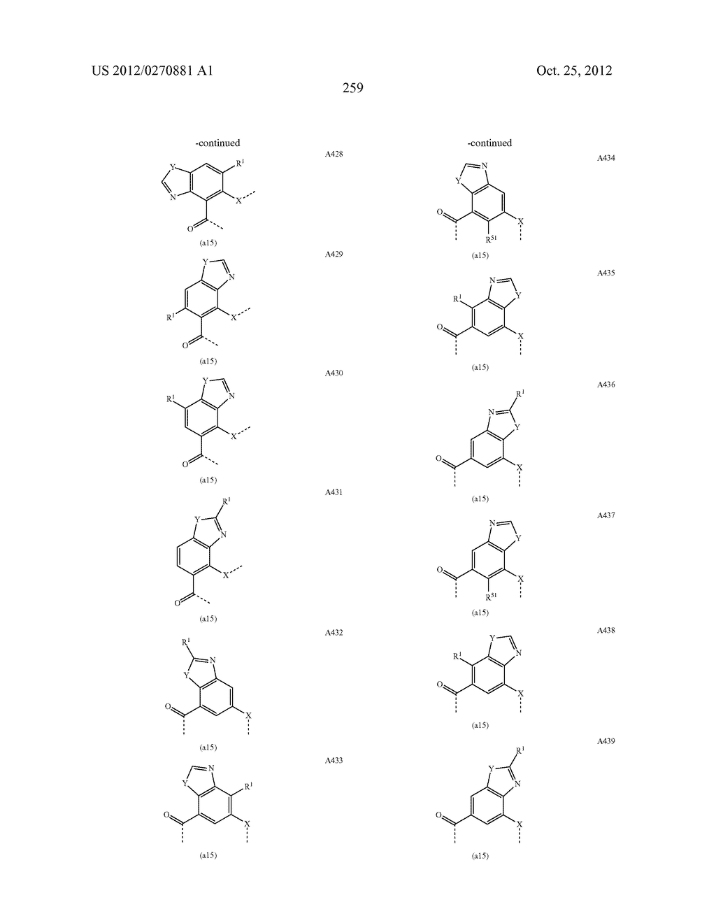 CONFORMATIONALLY CONSTRAINED, FULLY SYNTHETIC MACROCYCLIC COMPOUNDS - diagram, schematic, and image 262