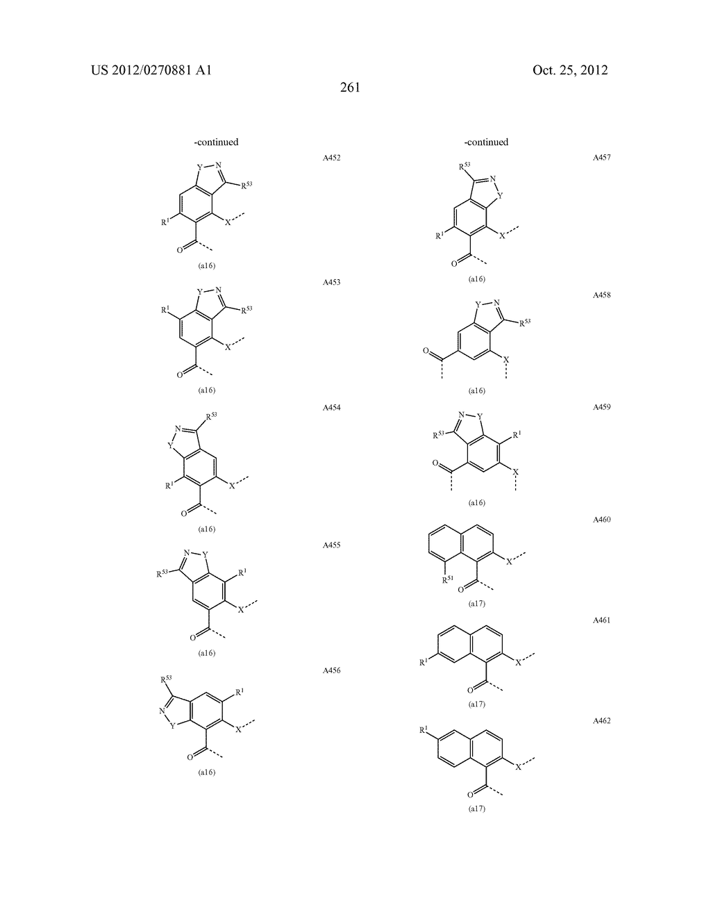 CONFORMATIONALLY CONSTRAINED, FULLY SYNTHETIC MACROCYCLIC COMPOUNDS - diagram, schematic, and image 264