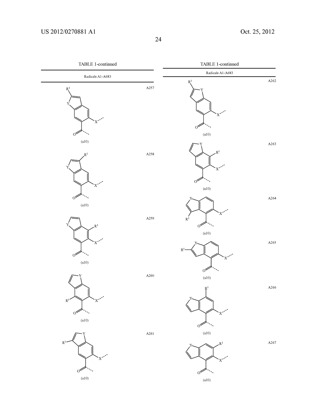 CONFORMATIONALLY CONSTRAINED, FULLY SYNTHETIC MACROCYCLIC COMPOUNDS - diagram, schematic, and image 27