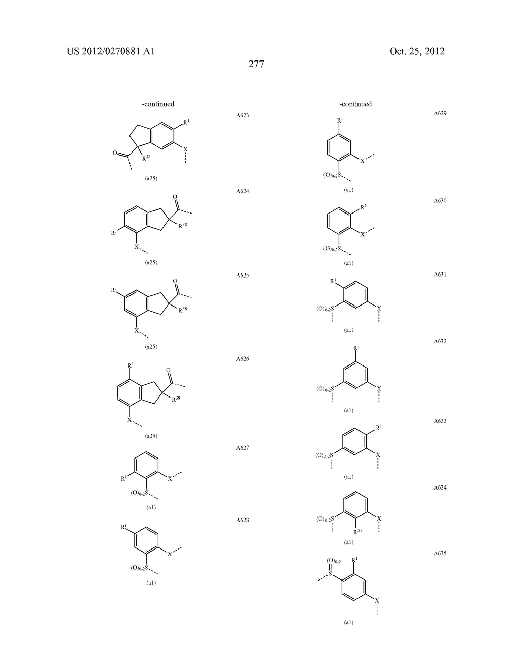 CONFORMATIONALLY CONSTRAINED, FULLY SYNTHETIC MACROCYCLIC COMPOUNDS - diagram, schematic, and image 280