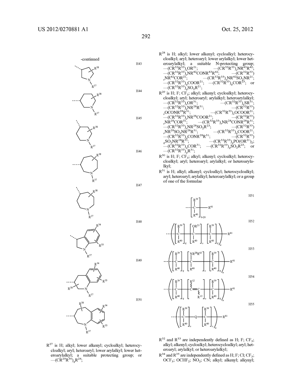 CONFORMATIONALLY CONSTRAINED, FULLY SYNTHETIC MACROCYCLIC COMPOUNDS - diagram, schematic, and image 295