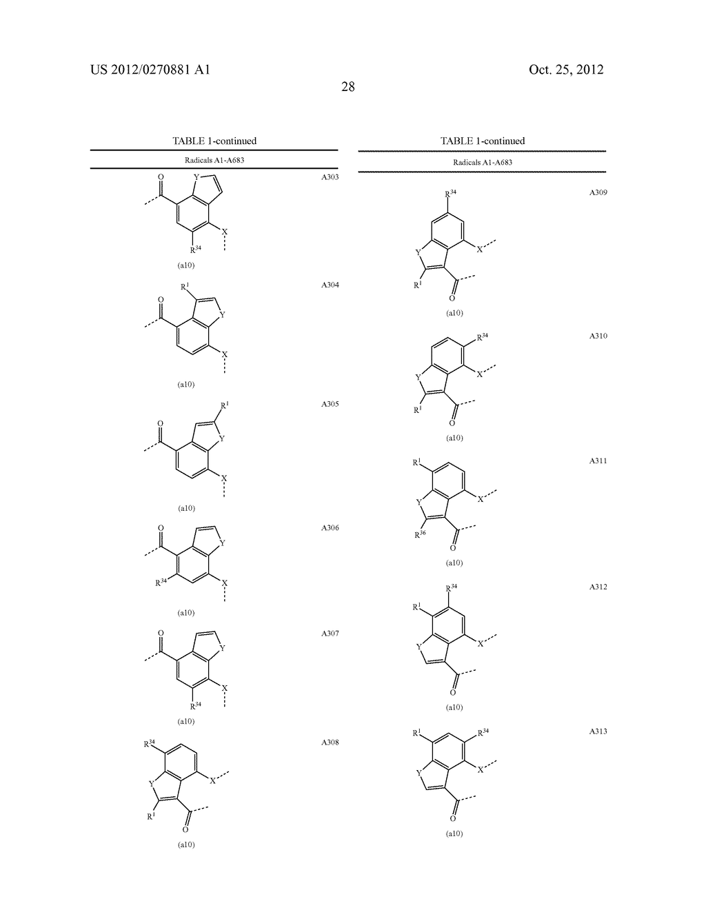 CONFORMATIONALLY CONSTRAINED, FULLY SYNTHETIC MACROCYCLIC COMPOUNDS - diagram, schematic, and image 31