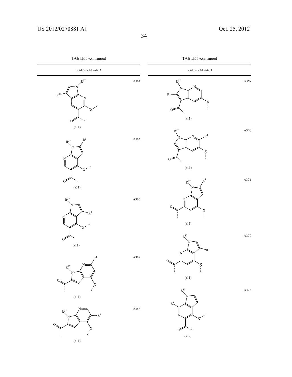 CONFORMATIONALLY CONSTRAINED, FULLY SYNTHETIC MACROCYCLIC COMPOUNDS - diagram, schematic, and image 37