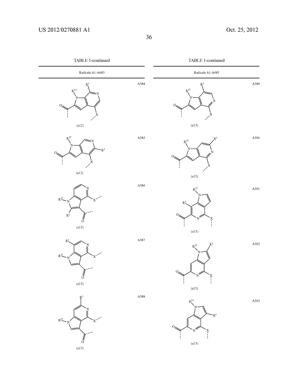 CONFORMATIONALLY CONSTRAINED, FULLY SYNTHETIC MACROCYCLIC COMPOUNDS - diagram, schematic, and image 39