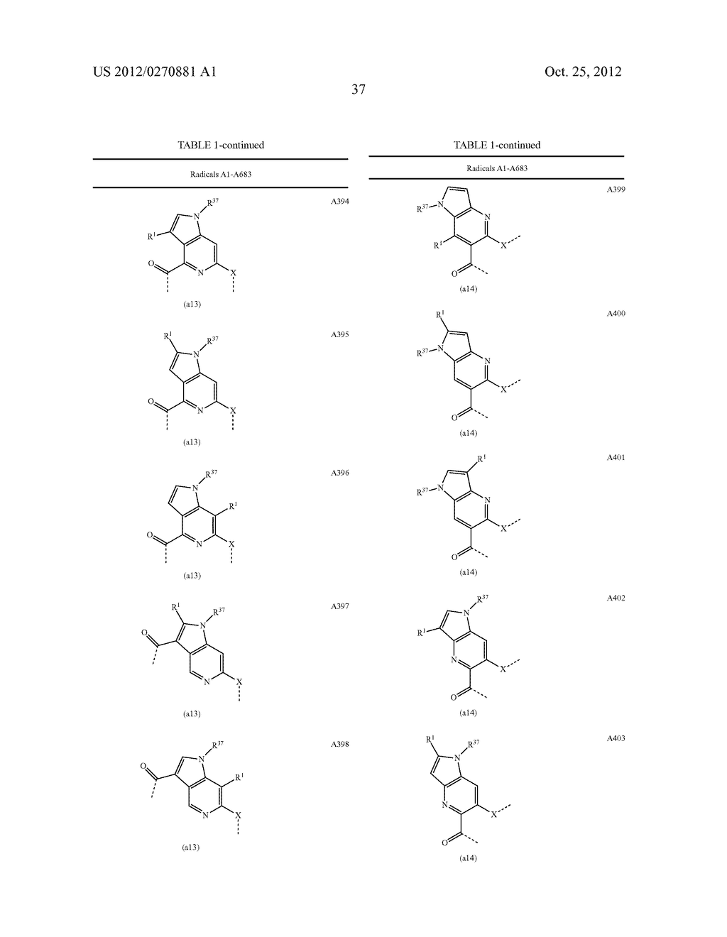 CONFORMATIONALLY CONSTRAINED, FULLY SYNTHETIC MACROCYCLIC COMPOUNDS - diagram, schematic, and image 40