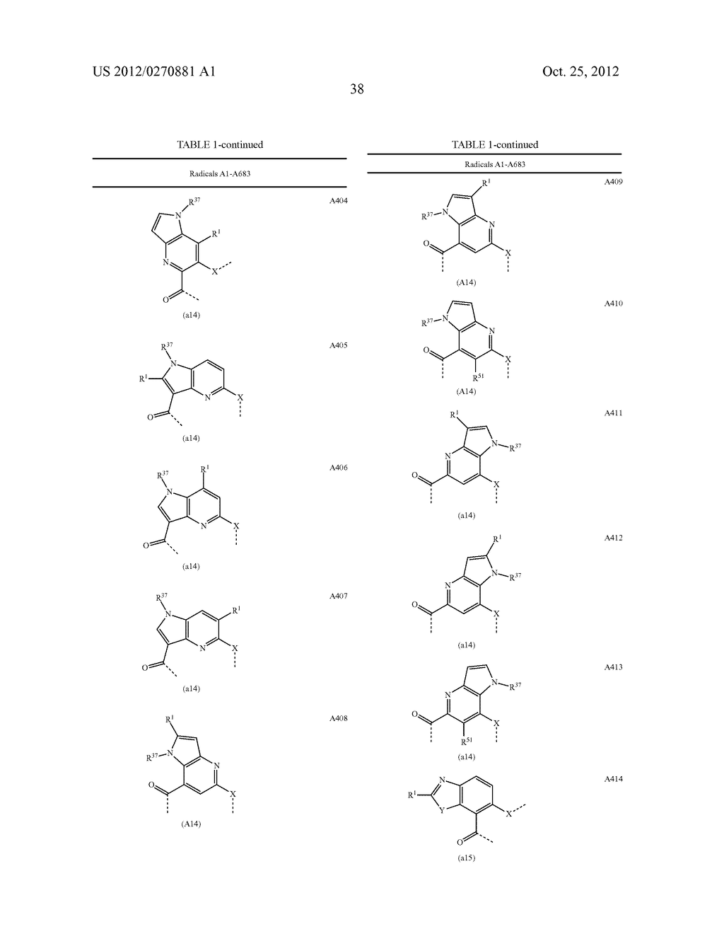 CONFORMATIONALLY CONSTRAINED, FULLY SYNTHETIC MACROCYCLIC COMPOUNDS - diagram, schematic, and image 41