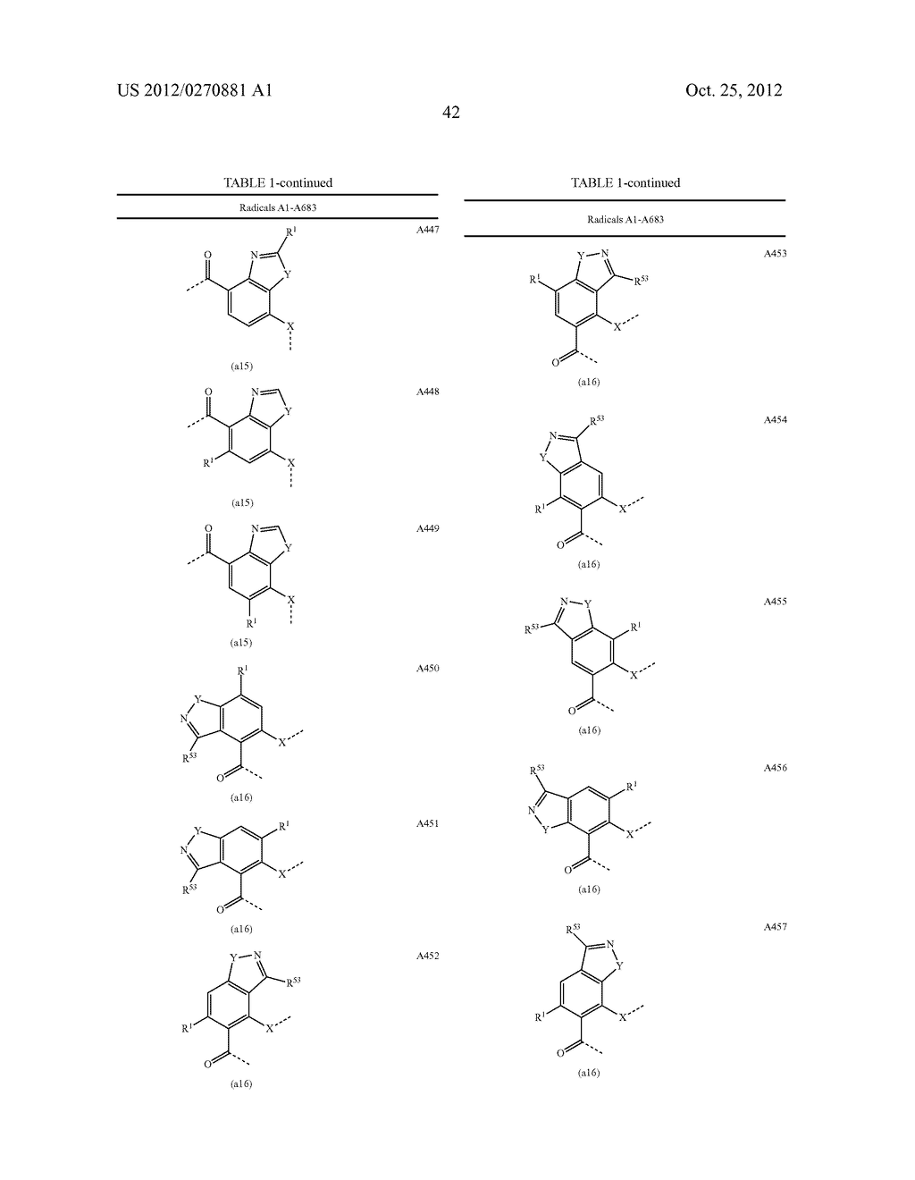 CONFORMATIONALLY CONSTRAINED, FULLY SYNTHETIC MACROCYCLIC COMPOUNDS - diagram, schematic, and image 45