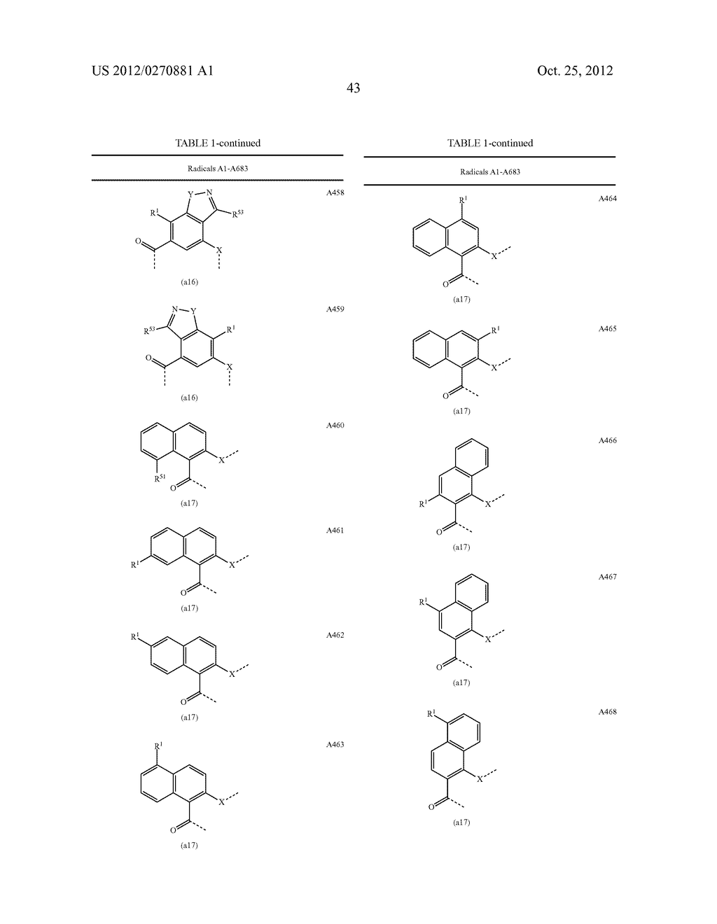 CONFORMATIONALLY CONSTRAINED, FULLY SYNTHETIC MACROCYCLIC COMPOUNDS - diagram, schematic, and image 46