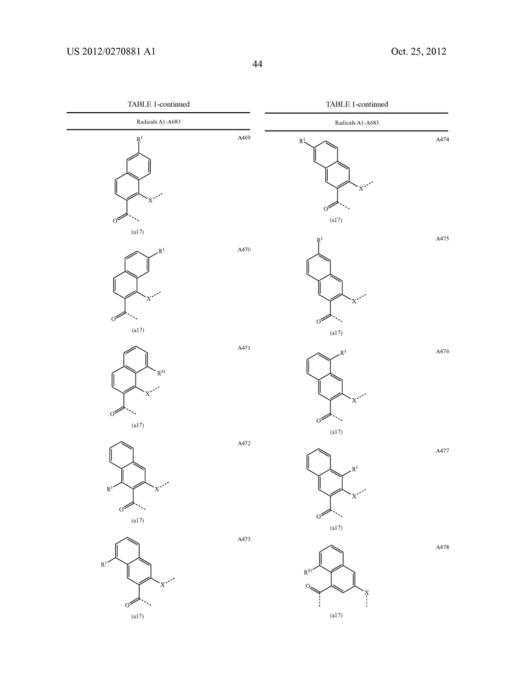CONFORMATIONALLY CONSTRAINED, FULLY SYNTHETIC MACROCYCLIC COMPOUNDS - diagram, schematic, and image 47