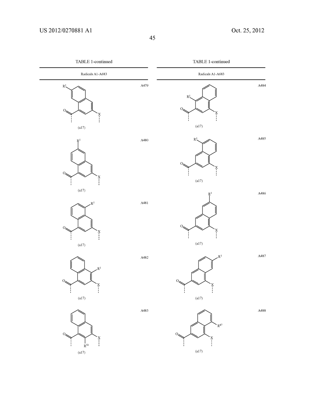 CONFORMATIONALLY CONSTRAINED, FULLY SYNTHETIC MACROCYCLIC COMPOUNDS - diagram, schematic, and image 48
