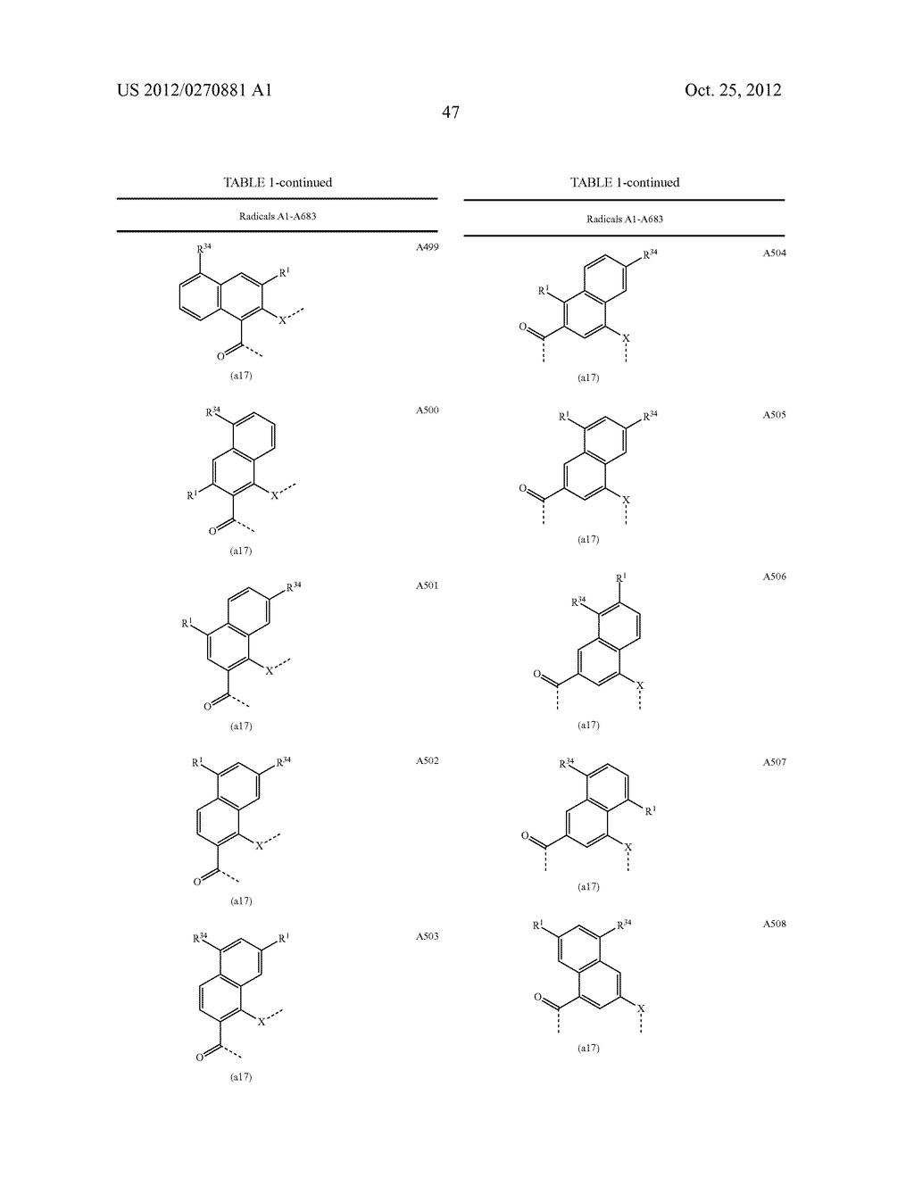 CONFORMATIONALLY CONSTRAINED, FULLY SYNTHETIC MACROCYCLIC COMPOUNDS - diagram, schematic, and image 50