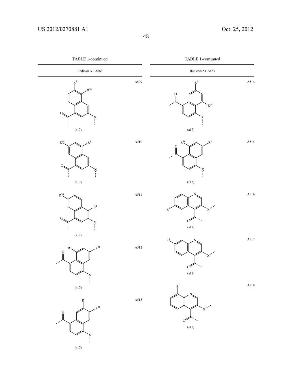 CONFORMATIONALLY CONSTRAINED, FULLY SYNTHETIC MACROCYCLIC COMPOUNDS - diagram, schematic, and image 51