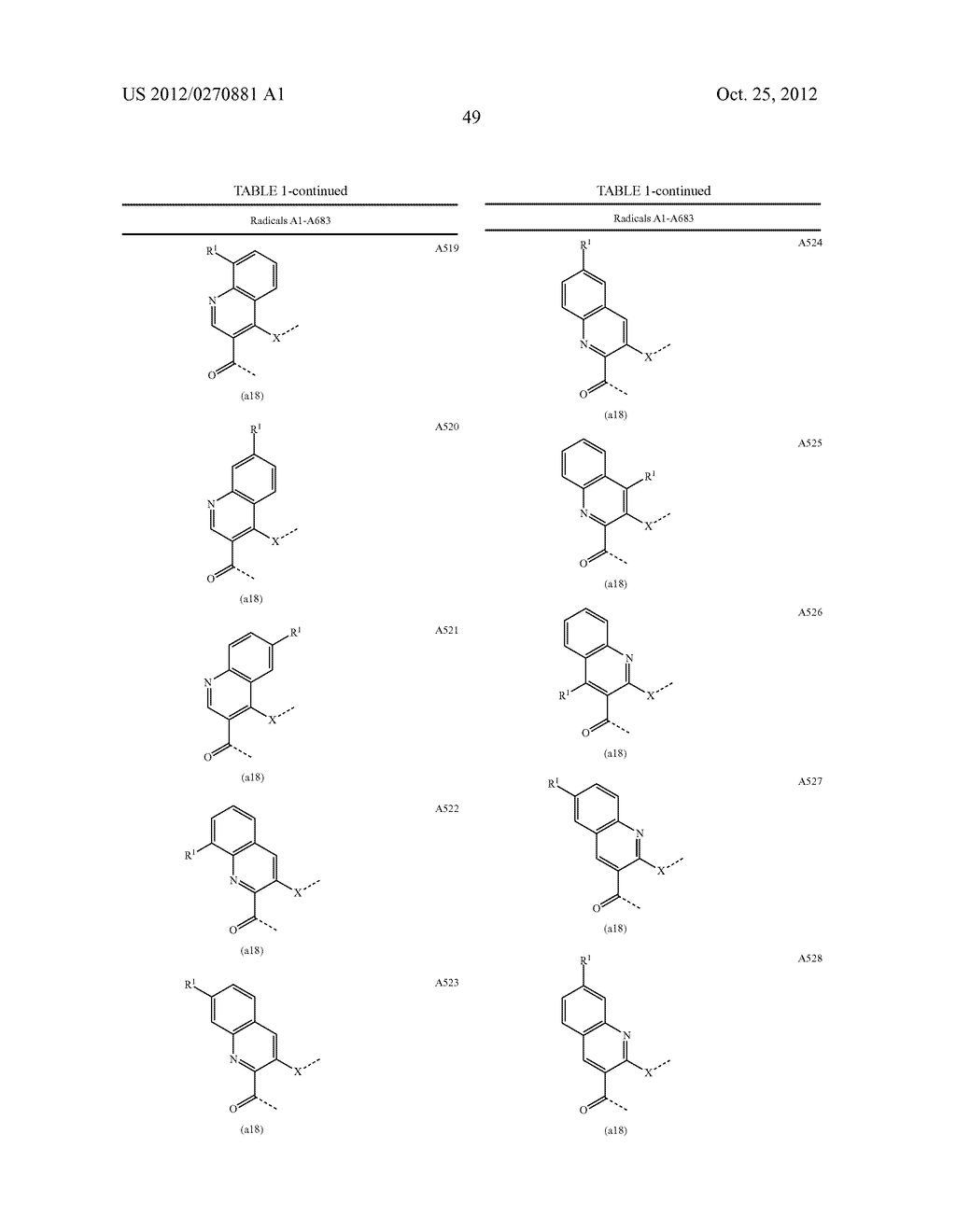 CONFORMATIONALLY CONSTRAINED, FULLY SYNTHETIC MACROCYCLIC COMPOUNDS - diagram, schematic, and image 52