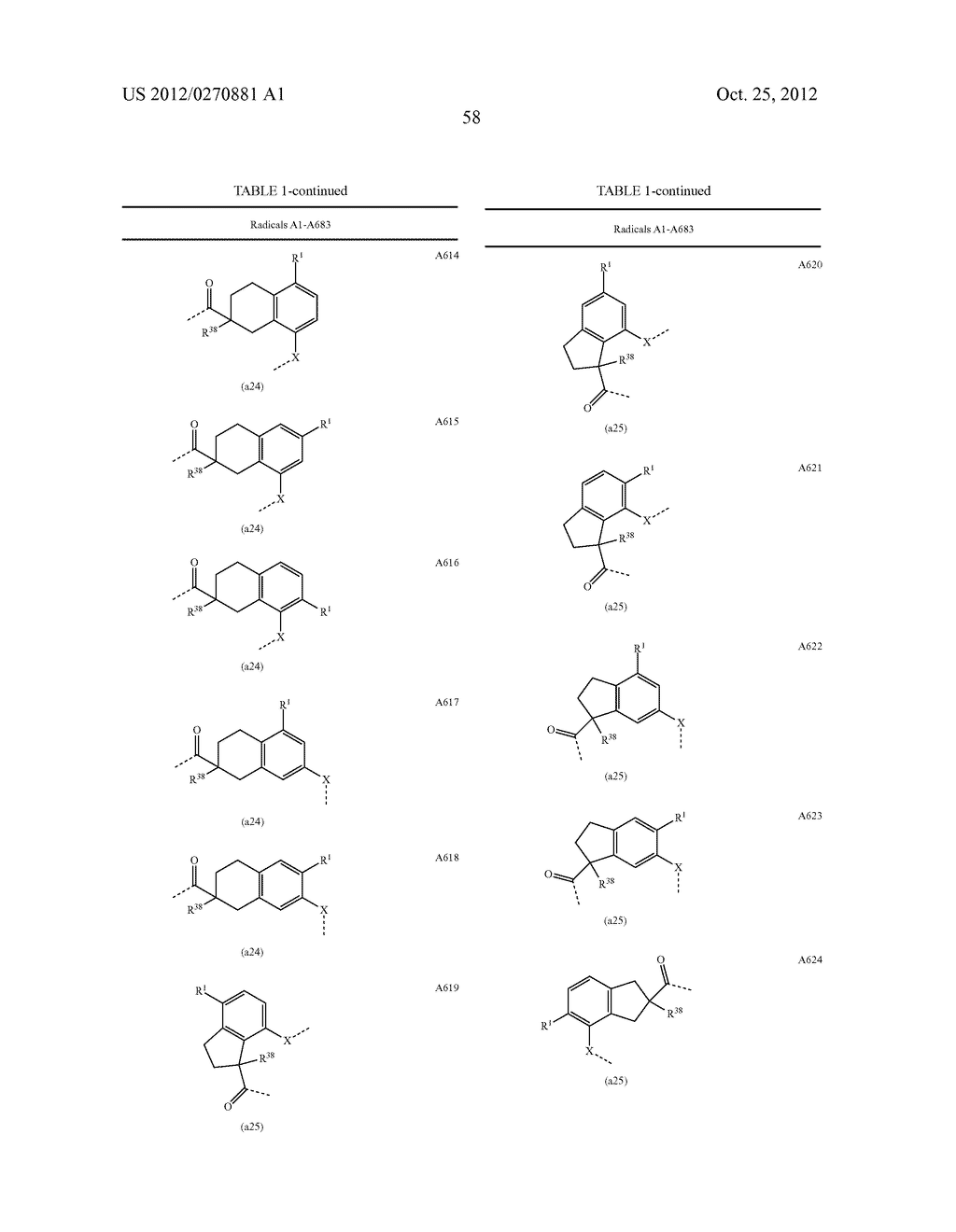 CONFORMATIONALLY CONSTRAINED, FULLY SYNTHETIC MACROCYCLIC COMPOUNDS - diagram, schematic, and image 61