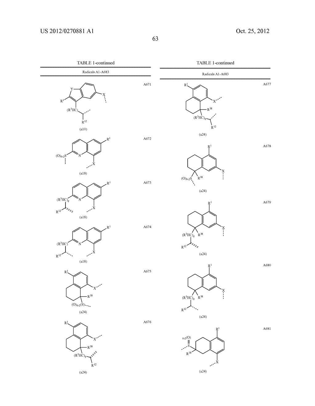CONFORMATIONALLY CONSTRAINED, FULLY SYNTHETIC MACROCYCLIC COMPOUNDS - diagram, schematic, and image 66