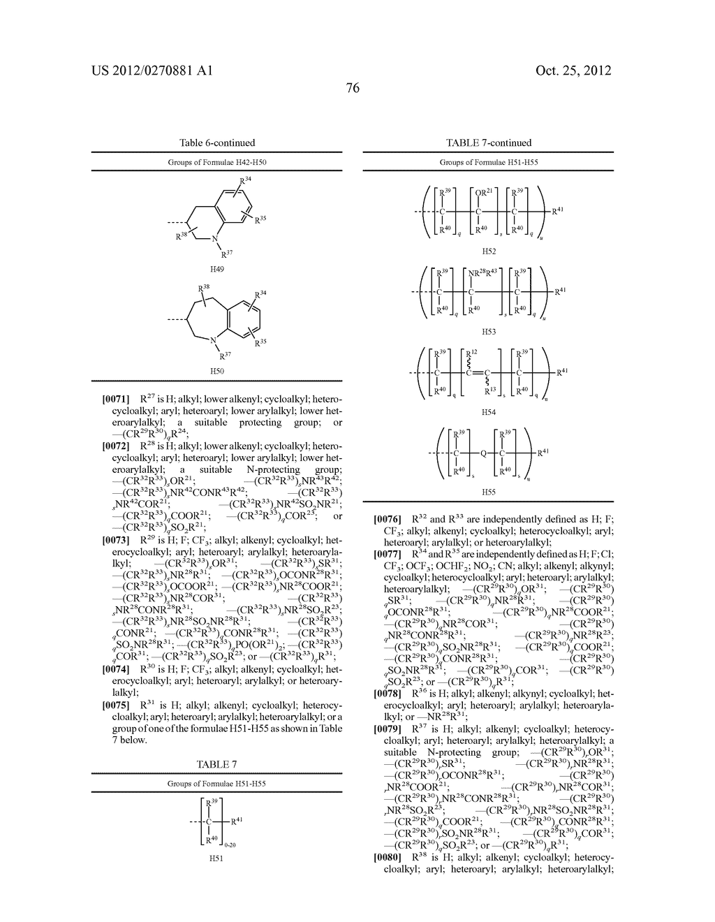 CONFORMATIONALLY CONSTRAINED, FULLY SYNTHETIC MACROCYCLIC COMPOUNDS - diagram, schematic, and image 79