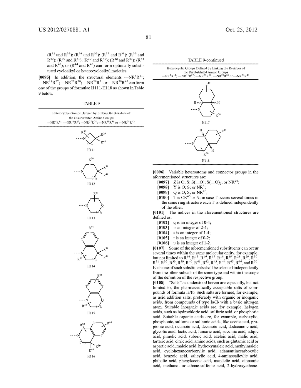 CONFORMATIONALLY CONSTRAINED, FULLY SYNTHETIC MACROCYCLIC COMPOUNDS - diagram, schematic, and image 84