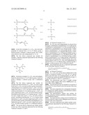 RESIN COMPOSITION FOR TRANSPARENT ENCAPSULATION MATERIAL AND ELECTRONIC     DEVICE FORMED USING THE SAME diagram and image