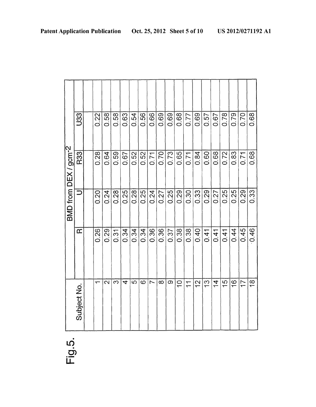 METHOD AND APPARATUS FOR ANALYSING THE STRUCTURE OF BONE TISSUE - diagram, schematic, and image 06