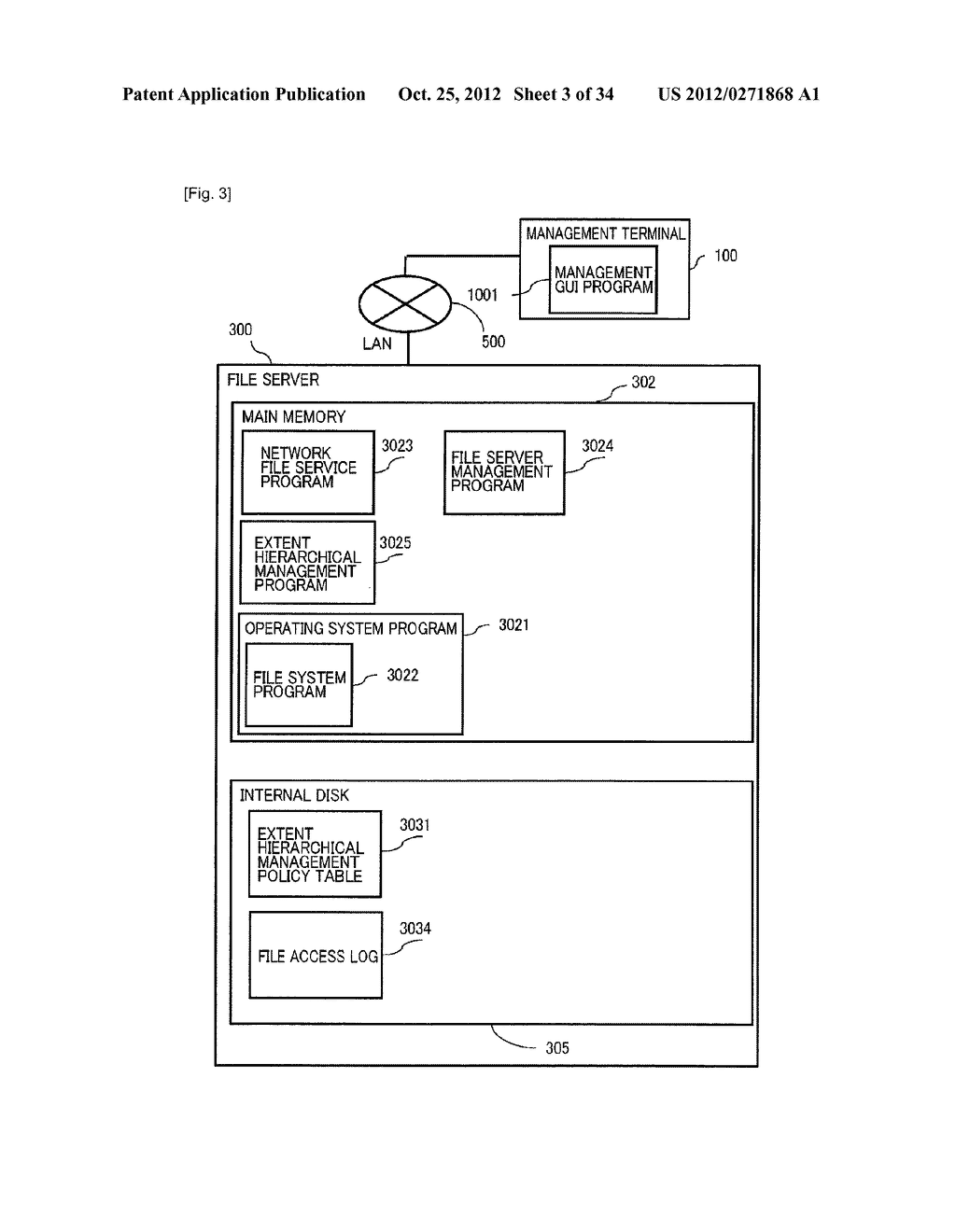INFORMATION APPARATUS AND METHOD OF CONTROLLING THE SAME - diagram, schematic, and image 04