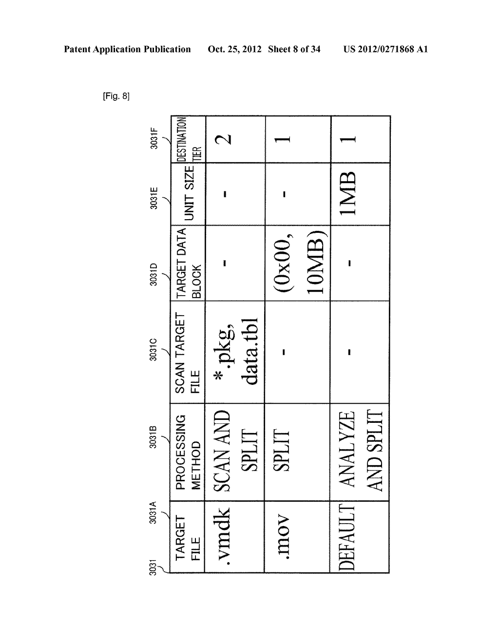 INFORMATION APPARATUS AND METHOD OF CONTROLLING THE SAME - diagram, schematic, and image 09