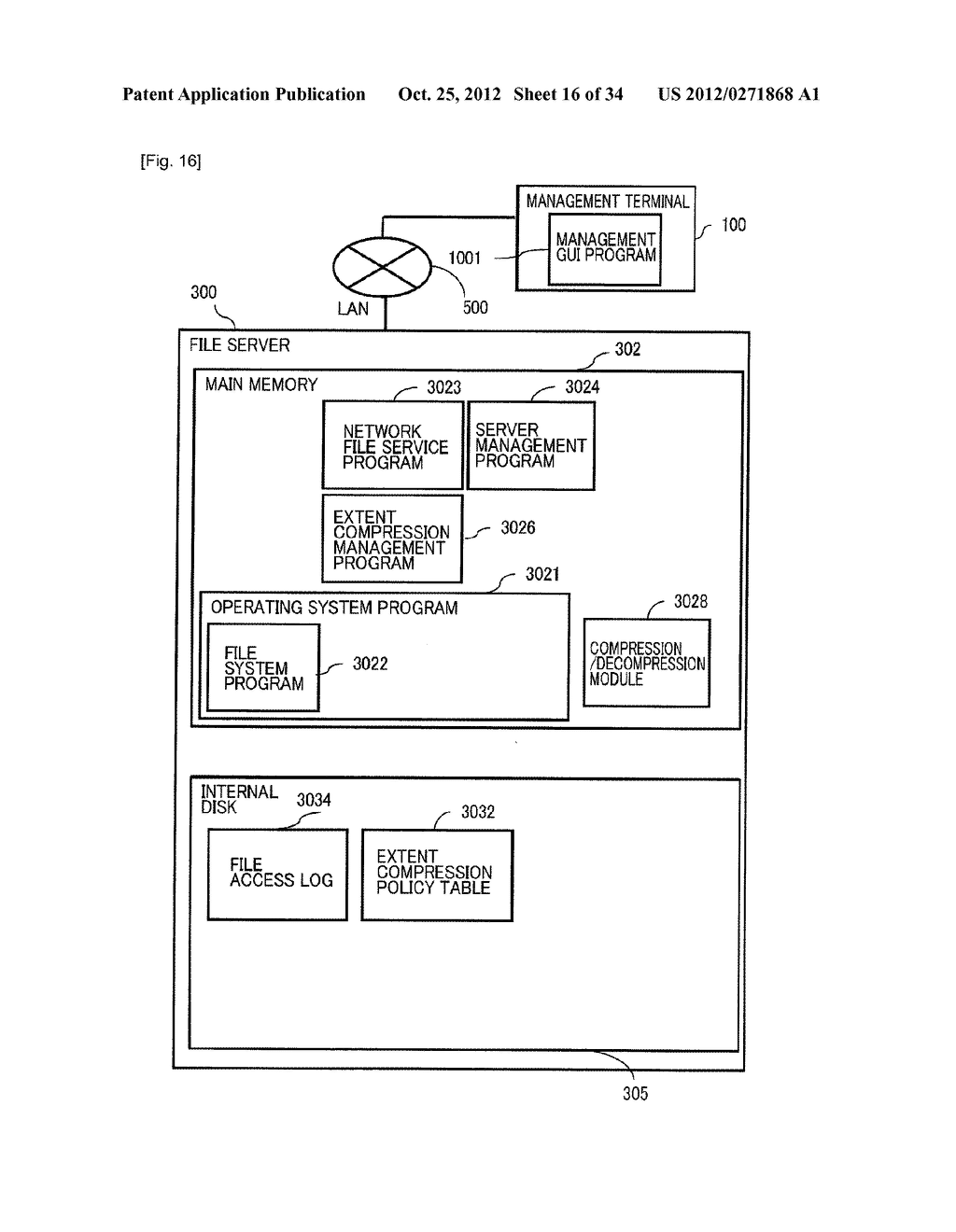 INFORMATION APPARATUS AND METHOD OF CONTROLLING THE SAME - diagram, schematic, and image 17