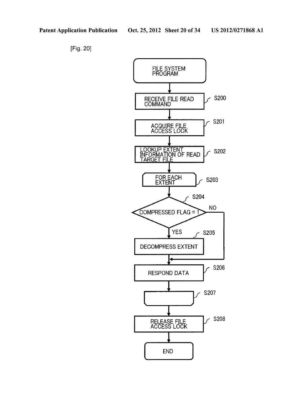INFORMATION APPARATUS AND METHOD OF CONTROLLING THE SAME - diagram, schematic, and image 21