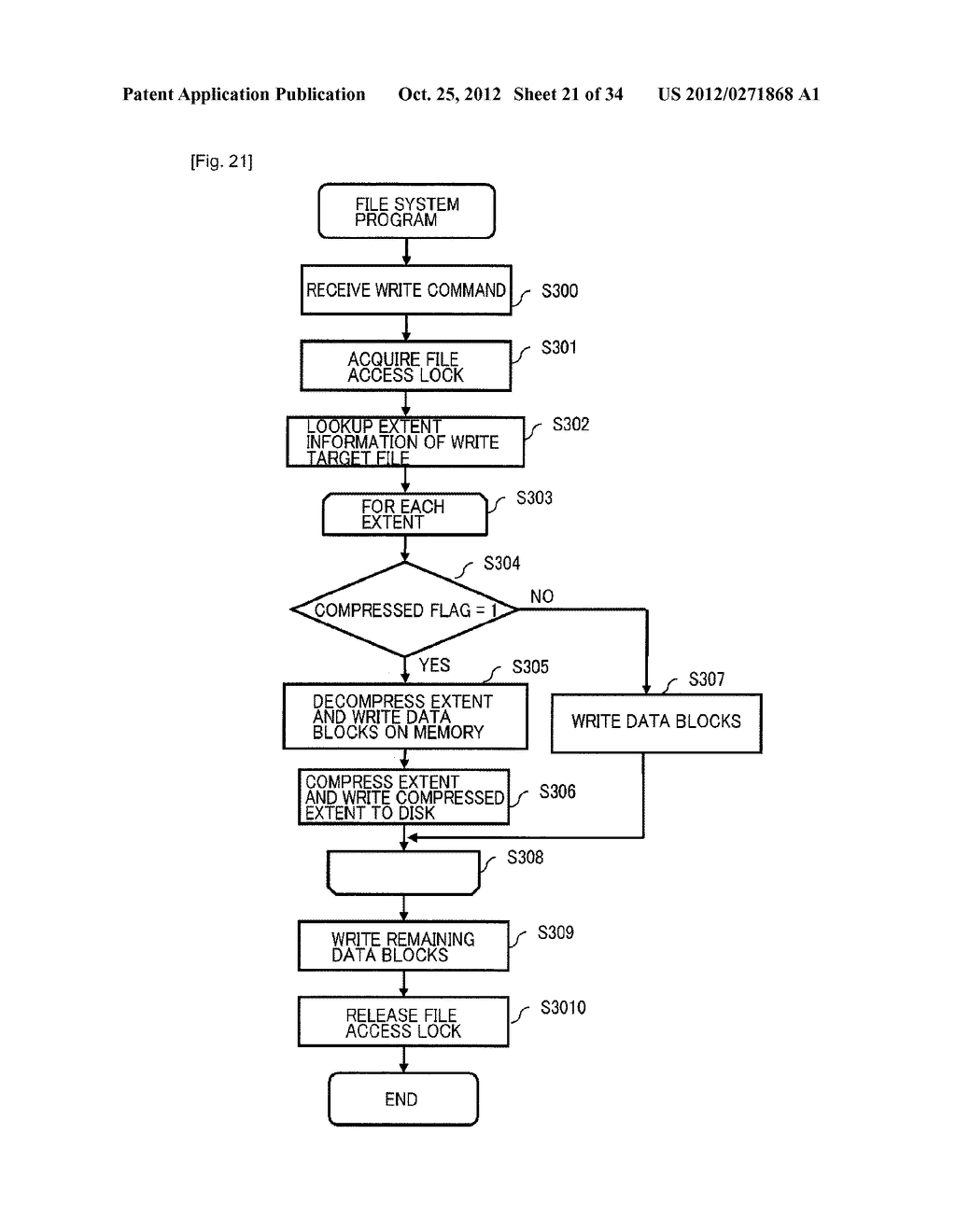 INFORMATION APPARATUS AND METHOD OF CONTROLLING THE SAME - diagram, schematic, and image 22