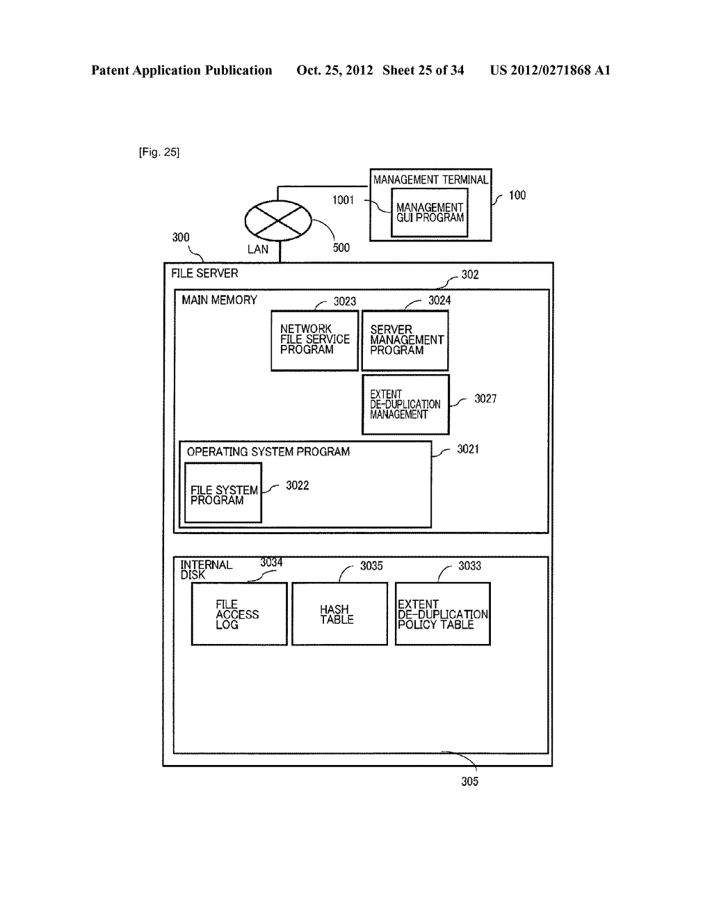 INFORMATION APPARATUS AND METHOD OF CONTROLLING THE SAME - diagram, schematic, and image 26