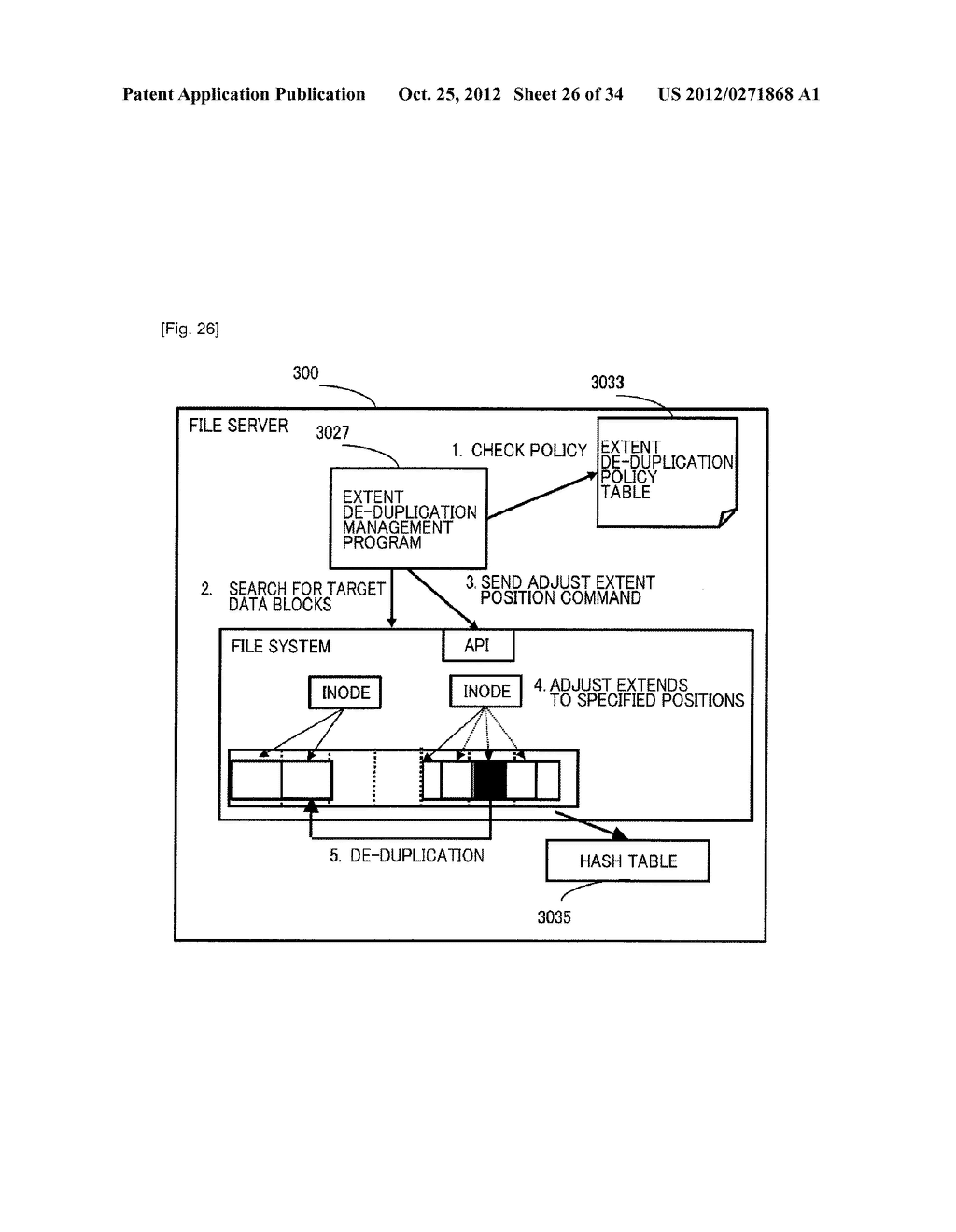 INFORMATION APPARATUS AND METHOD OF CONTROLLING THE SAME - diagram, schematic, and image 27