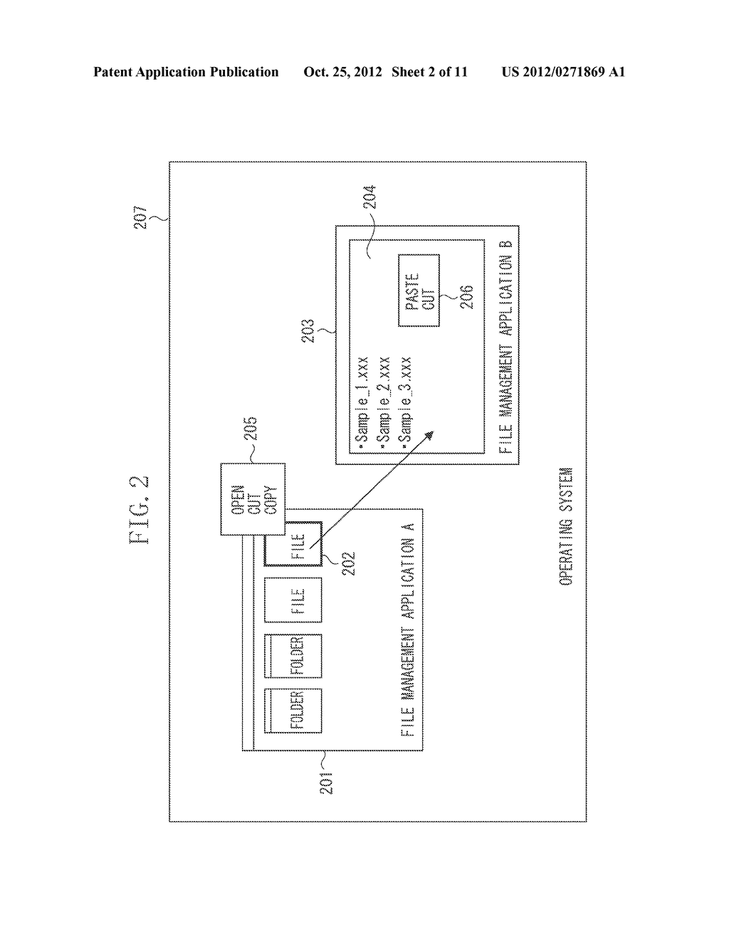 INFORMATION PROCESSING APPARATUS, INFORMATION PROCESSING METHOD, AND     STORAGE MEDIUM - diagram, schematic, and image 03