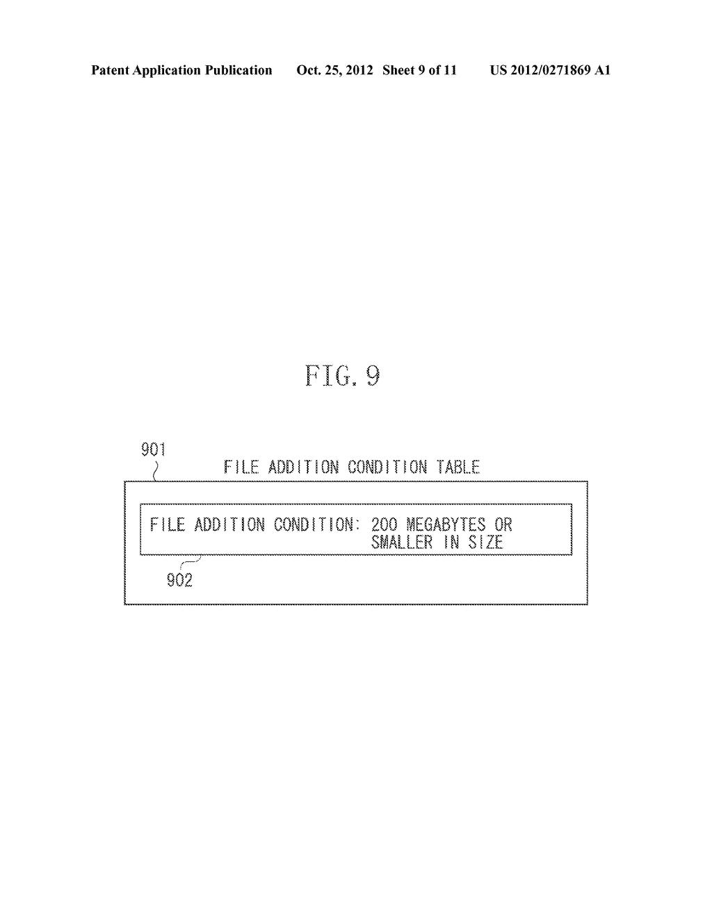 INFORMATION PROCESSING APPARATUS, INFORMATION PROCESSING METHOD, AND     STORAGE MEDIUM - diagram, schematic, and image 10
