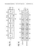TRANSMITTER AND RECEIVER FOR BROADCASTING DATA AND PROVIDING INCREMENTAL     REDUNDANCY diagram and image
