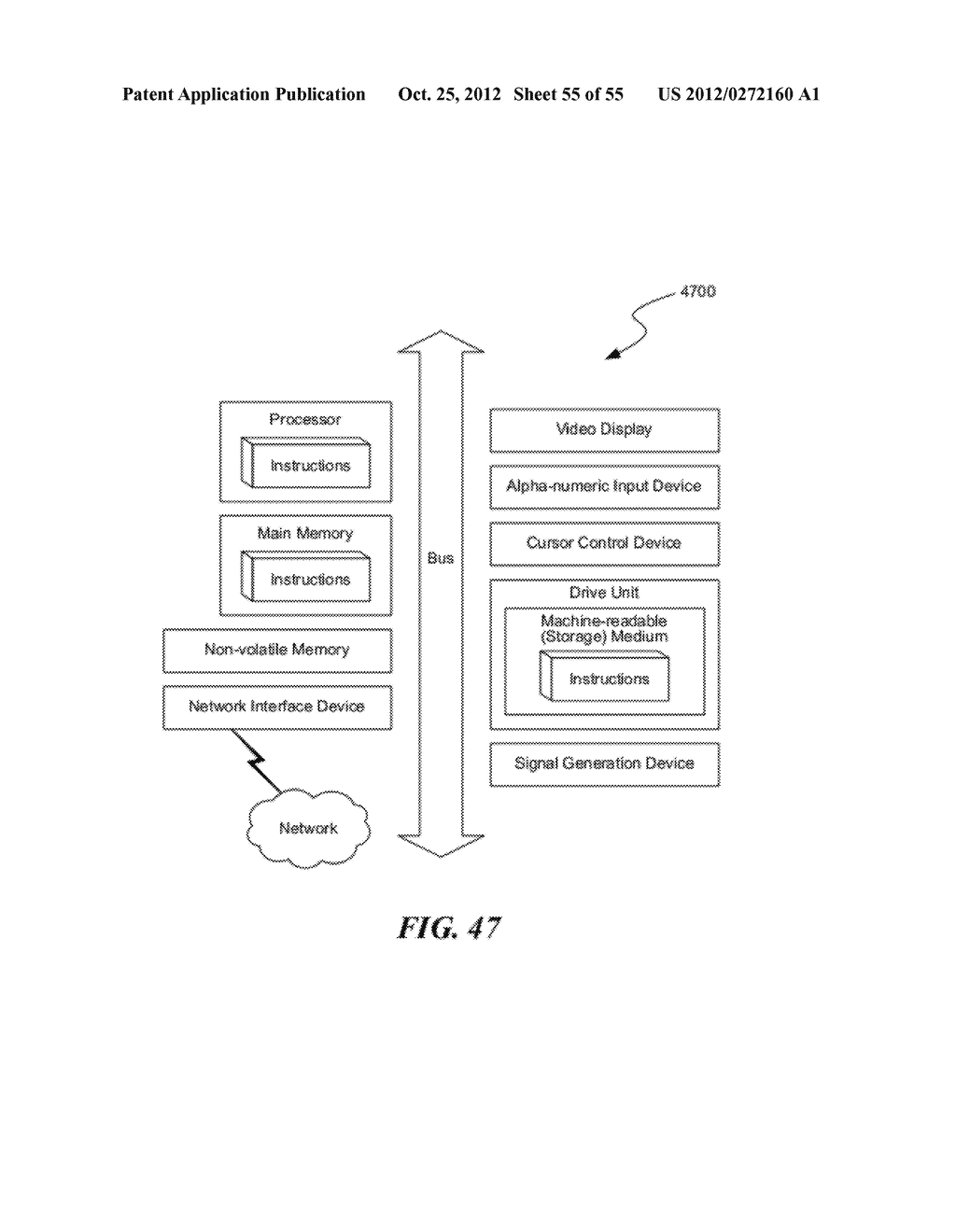 SYSTEM AND METHOD FOR ANALYZING MESSAGES IN A NETWORK OR ACROSS NETWORKS - diagram, schematic, and image 56
