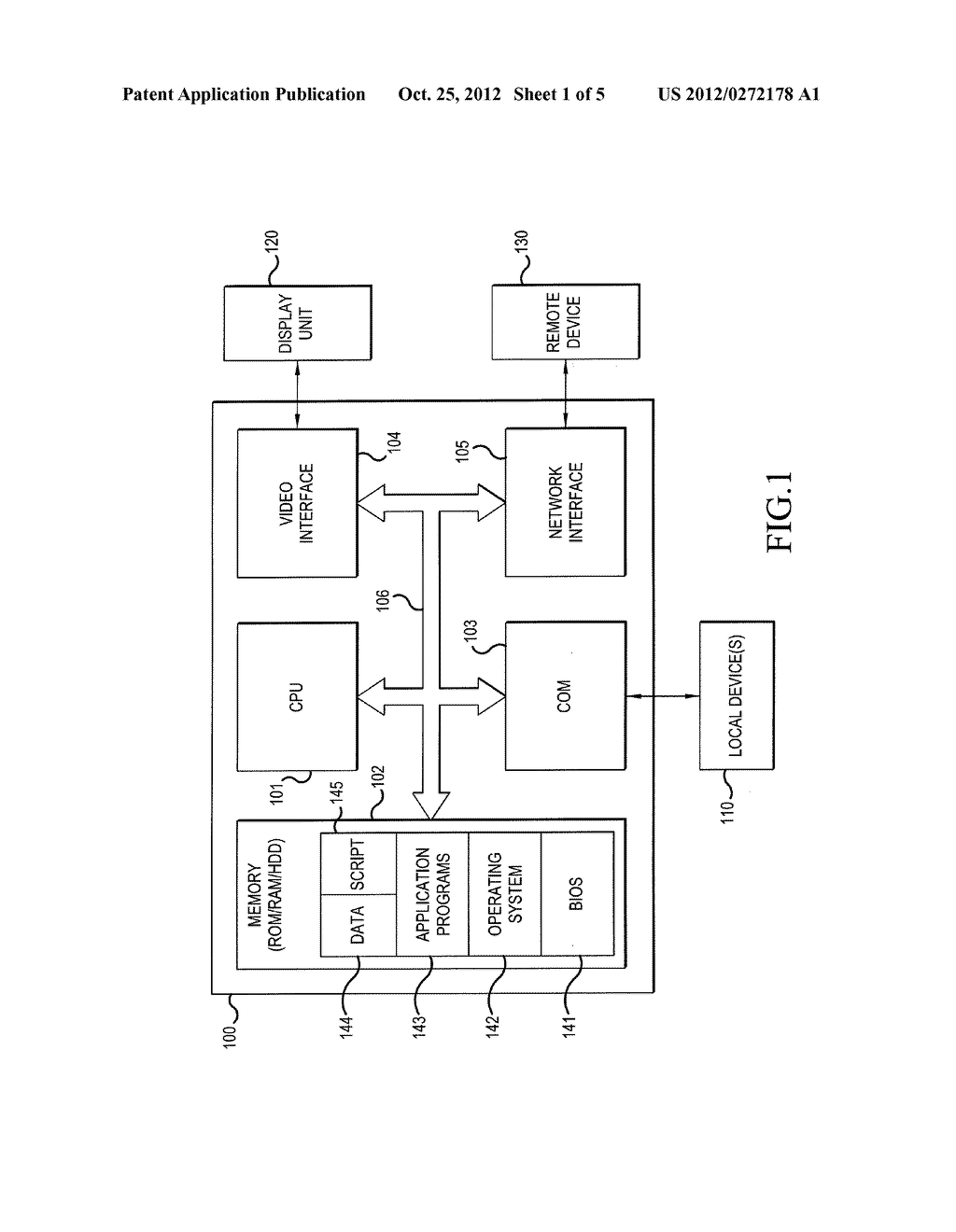 METHOD AND DEVICE FOR PROVIDING EASY ACCESS IN A USER AGENT TO DATA     RESOURCES RELATED TO CLIENT-SIDE WEB APPLICATIONS - diagram, schematic, and image 02