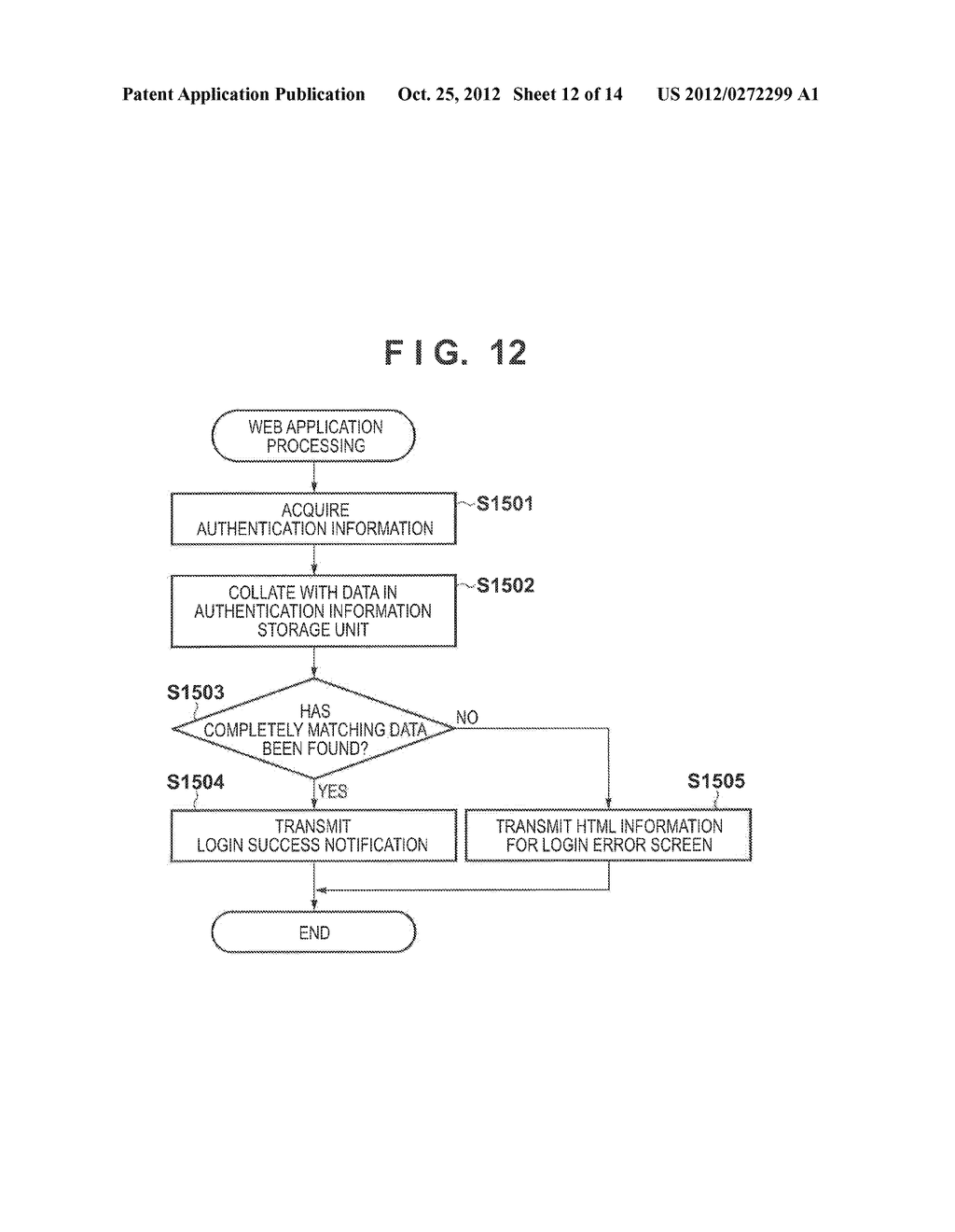 INFORMATION PROCESSING SYSTEM, IMAGE PROCESSING APPARATUS, INFORMATION     PROCESSING APPARATUS, CONTROL METHOD THEREFOR AND COMPUTER-READABLE     STORAGE MEDIUM - diagram, schematic, and image 13