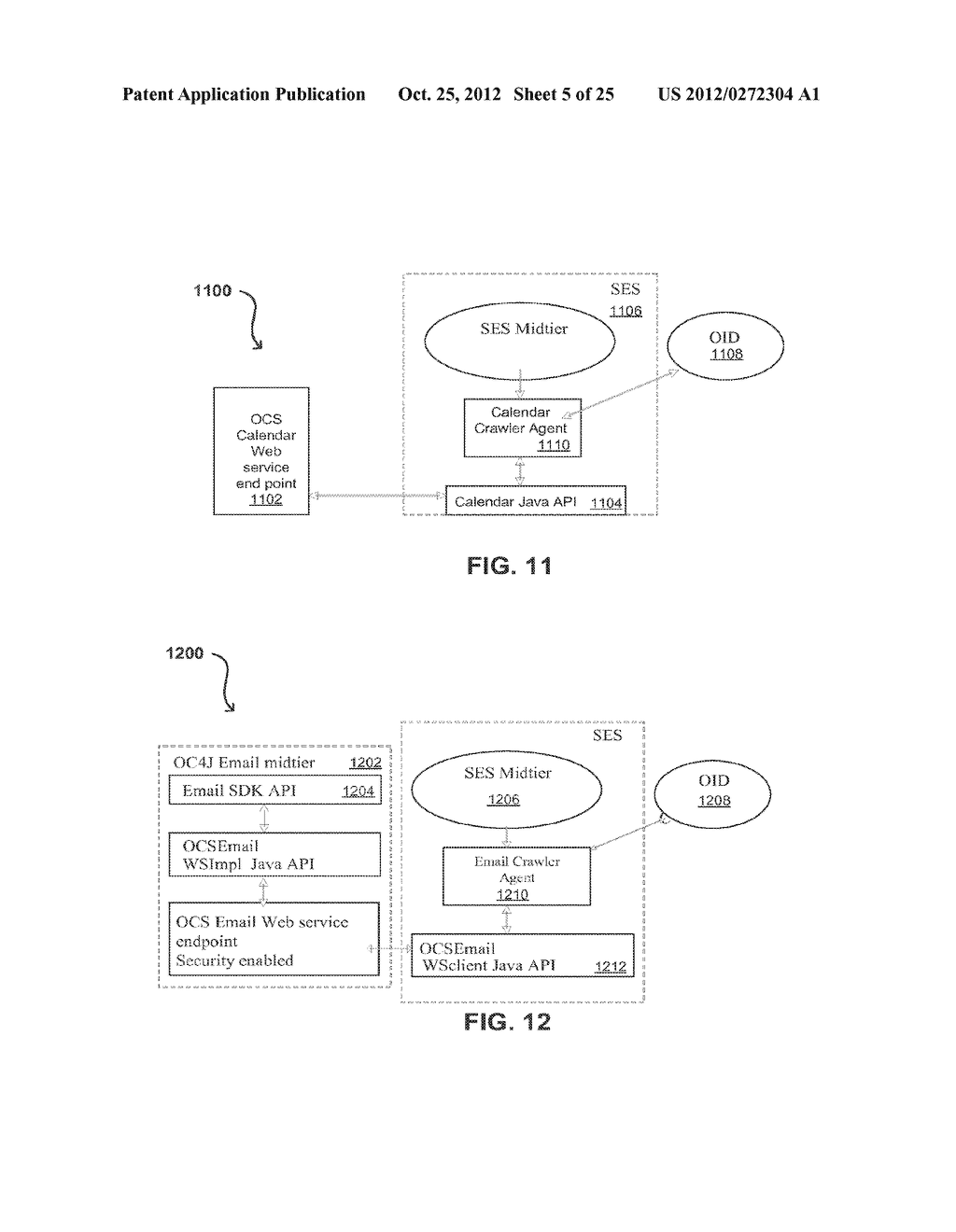 CRAWLING SECURE DATA SOURCES - diagram, schematic, and image 06