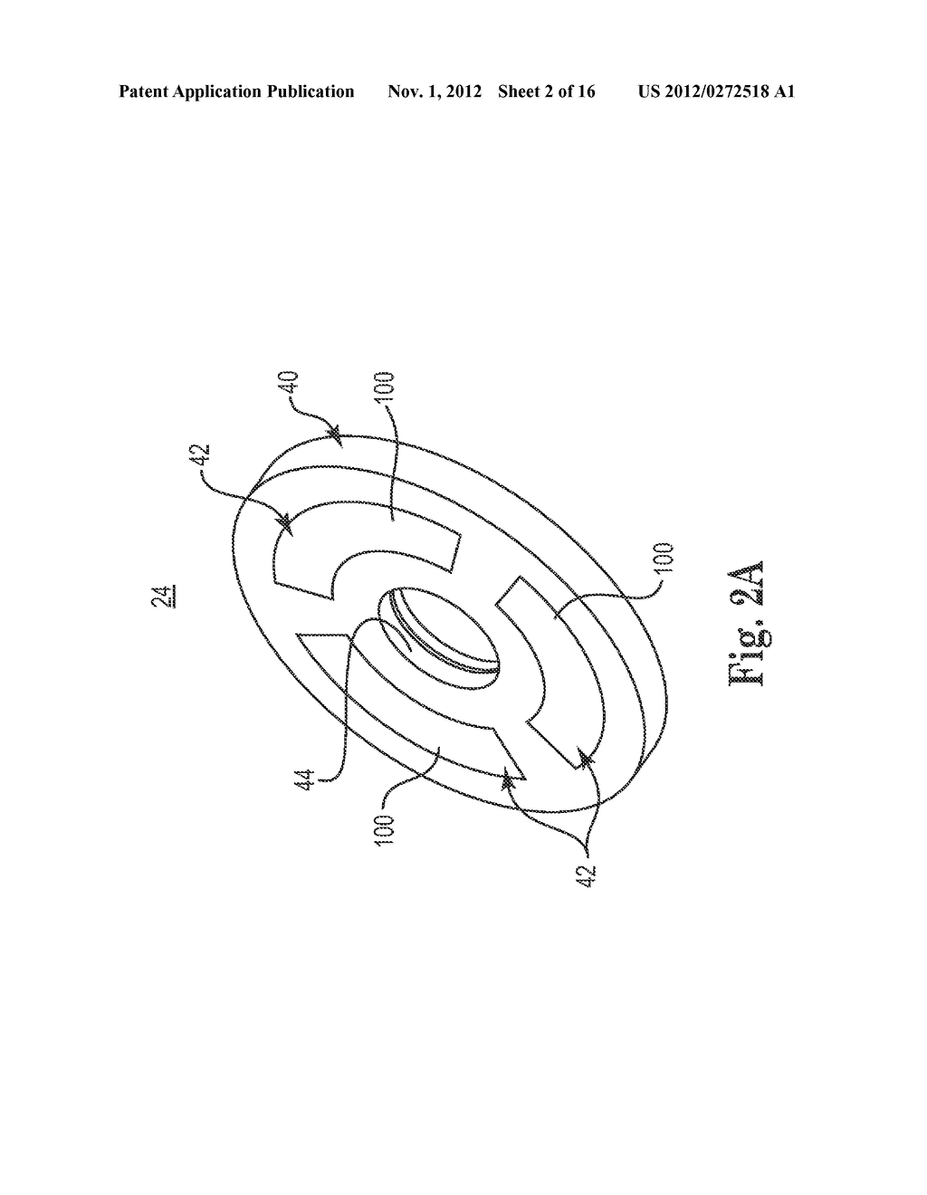 FLEXIBLE SENSORS AND RELATED SYSTEMS FOR DETERMINING FORCES APPLIED TO AN     OBJECT, SUCH AS A SURGICAL INSTRUMENT, AND METHODS FOR MANUFACTURING SAME - diagram, schematic, and image 03