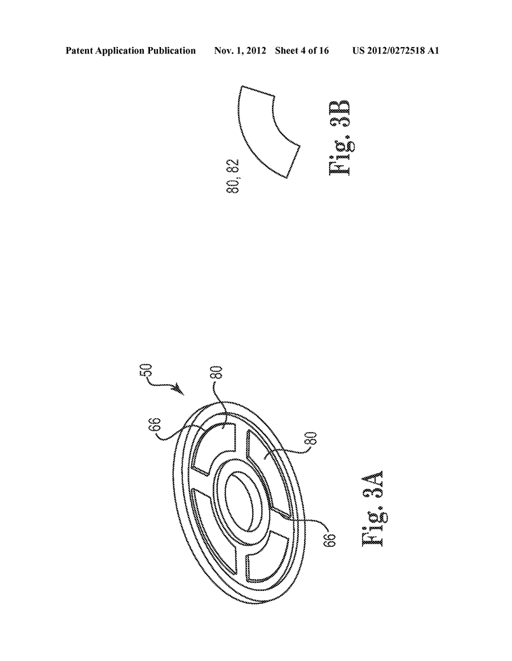 FLEXIBLE SENSORS AND RELATED SYSTEMS FOR DETERMINING FORCES APPLIED TO AN     OBJECT, SUCH AS A SURGICAL INSTRUMENT, AND METHODS FOR MANUFACTURING SAME - diagram, schematic, and image 05