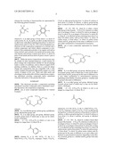 SUBSTITUTED OXAZOLINE COMPOUNDS OR SUBSTITUTED OXAZOLINE DERIVATIVES diagram and image